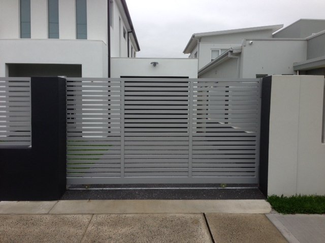 Automatic Sliding Gate Sydney