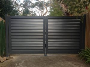 automatic swing gate berowra 2