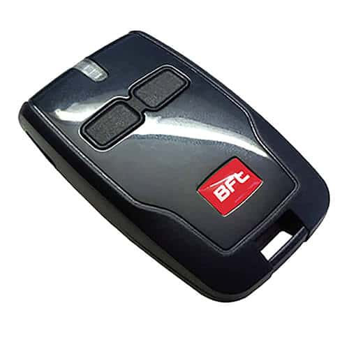 Automatic gate remote control