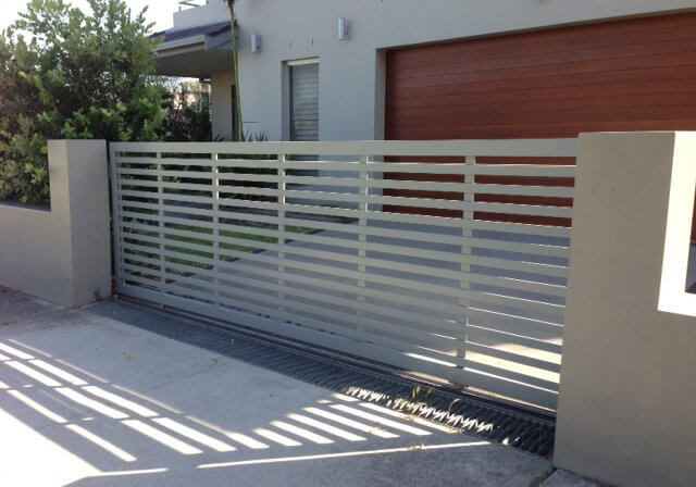 about australian automatic gates 1